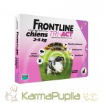 FRONTLINE Tri Act XS 2-5kg