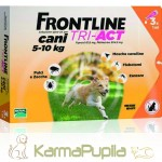 FRONTLINE Tri Act S 5-10kg