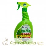 Tropiclean Fresh Breeze Carpet & Floor 946ml
