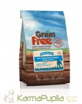 Natural Pet Food Grain Free z Szynką, batatami i jabłkiem 2kg