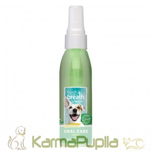 Tropiclean Fresh Breath Oral Care Spray