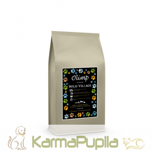 Olimp Wild Village Grain Free 10,5kg (80%)