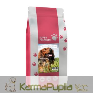 Natural Pet Food Super Premium Allergy-X  dla psów dużych ras 12kg