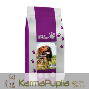 Natural Pet Food Super Premium Kaczka z ziemniakami 12kg