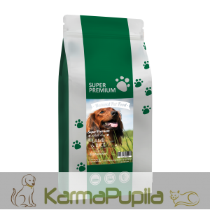 Natural Pet Food Super Premium Jagnięcina z ryżem 12kg