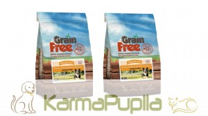 Natural Pet Food Grain Free Indyk z batatami i żurawiną 2x12kg