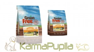 Natural Pet Food Grain Free Indyk z batatami i żurawiną 14kg