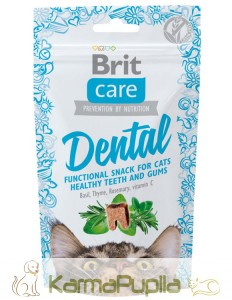 Brit Care Dental 50g