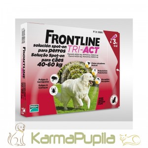 FRONTLINE Tri Act XL